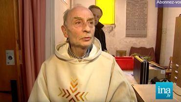 Le père Hamel filmé et interviewé en 2009 (vidéo)