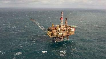 Plus de pétrole après 2053?