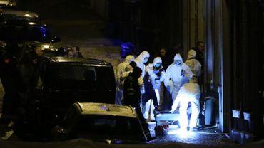 Opération antiterroriste: rappel des événements de la soirée de jeudi