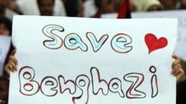 Benghazi: des manifestants délogent le principal groupe salafiste de son QG