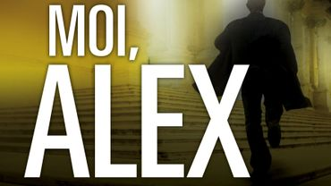 """Moi, Alex Cross"", de James Patterson"