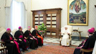 Le Conclave qui doit élire le successeur de Benoît 16 pourrait être avancé
