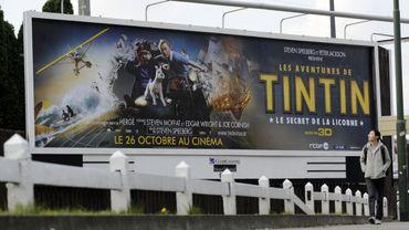 Steven Spielberg sera à Bruxelles le 22 octobre pour l'avant-première de TIntin