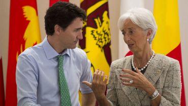 Recherche d'une femme au canada