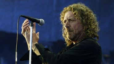 "Robert Plant de Led Zeppelin ne comprend pas les paroles de ""Stairway to Heaven"""