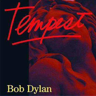 Tempest, le nouvel album de Bob Dylan