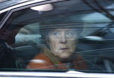 """Crise des Réfugiés: l'UE va-t-elle fermer """"la route des Balkans"""" ? L'Allemagne réfractaire"""