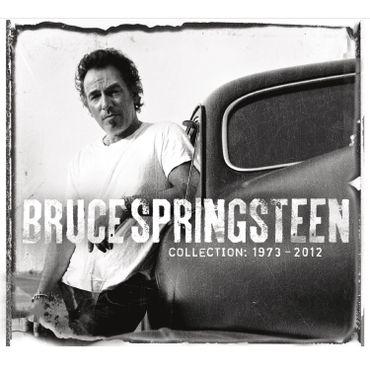 Séquence Bruce Springsteen - Born To Run