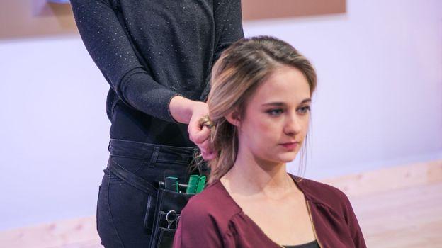 Le meilleur coiffeur de belgique le 1er pisode qui - Meilleur salon de coiffure bruxelles ...