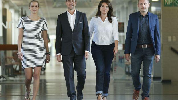 """""""A votre avis"""": Sacha Daout, ses chroniqueurs et VOUS débatez politique dès ce dimanche !"""
