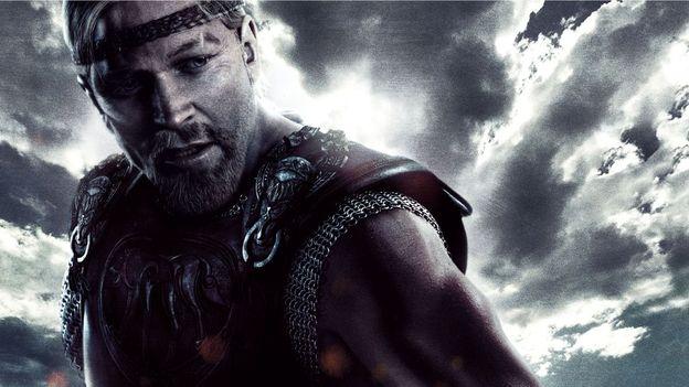 """La légende de Beowulf"""