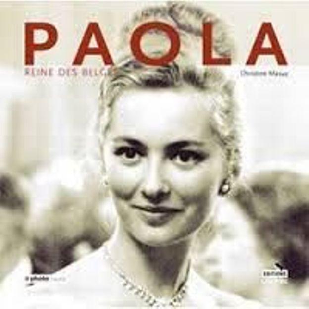 Résultat d'images pour dame d'honneur de la reine paola