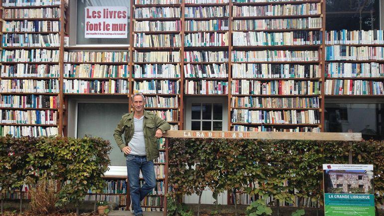 Boite à livres Profonsart limal Wavre