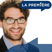 CQFD : Faut-il lever l'obligation de vote ? Face à face entre François Desquesnes, député CDH et Georges-Louis Bouchez, délégué général du MR dans Soir Première