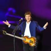 After party : Paul McCartney dans le Morning Club