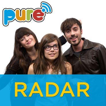 Radar - Suicide Song (Sharon Van Etten)