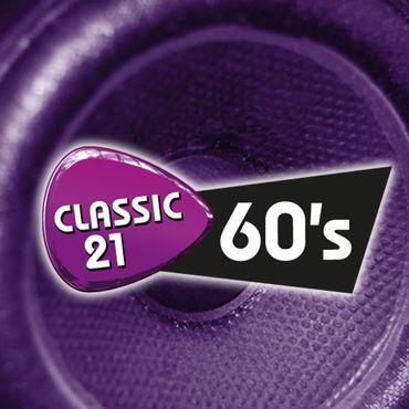 Classic 21 60S Vivez deux heures au son des vinyles comme au bon vieux temps de Salut les Copains !