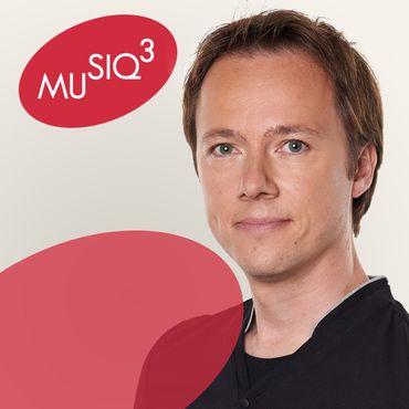La Séquence du producteur Brussels Chamber Music Festival avec Julien Beurms