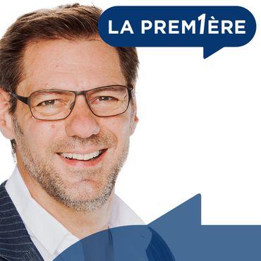 7éco L'invité : Lionel Desclée