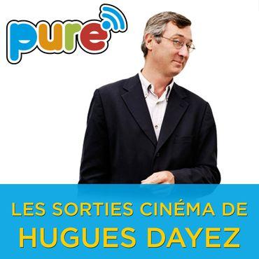 Snooze Les sorties Cinéma avec Hughes Dayez