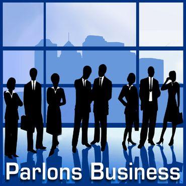 Parlons Business Apprendre à gérer