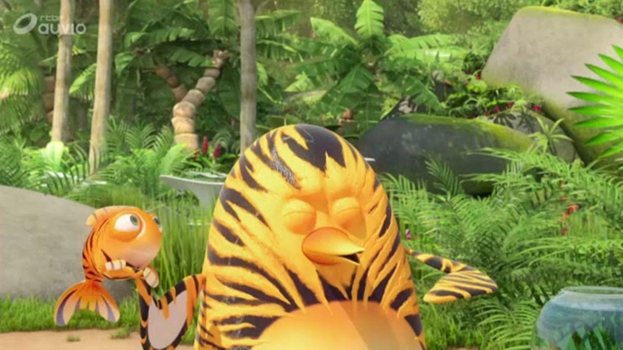 Les as de la jungle la rescousse - Jeux des as de la jungle ...