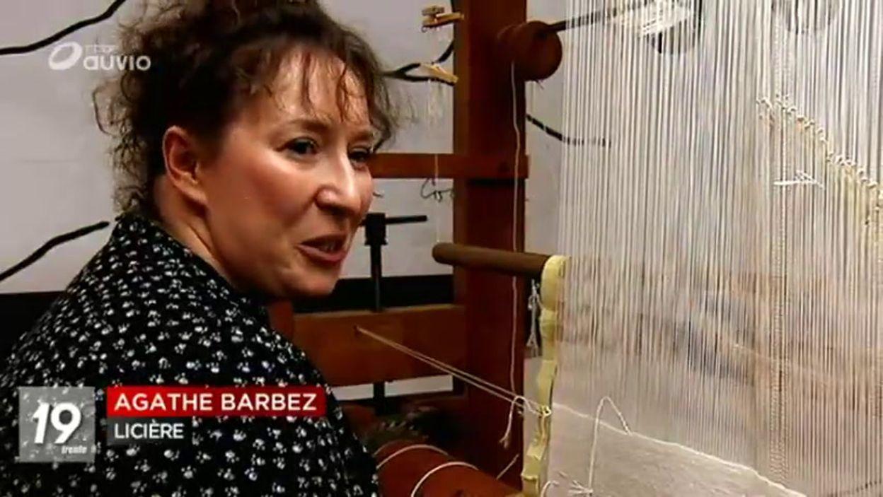 Mus e de la tapisserie tournai 11 02 2017 - Qu est ce que la tapisserie de bayeux ...