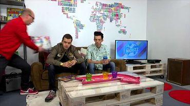 Bigflo et Oli dans les Niouzz pour le retour de The Voice
