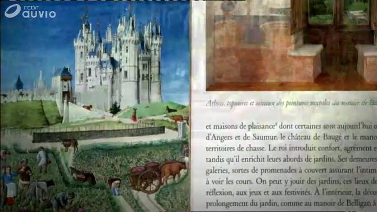 presentation-du-livre-les-jardins-de-l-anjou-au-fil-de-l-histoire-d-isabelle-leveque