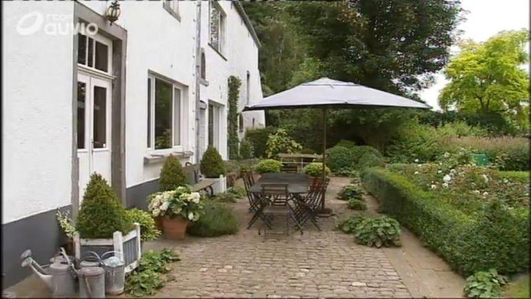 Le jardin de sophie et st phane brye extrait de l for Jardin loisir