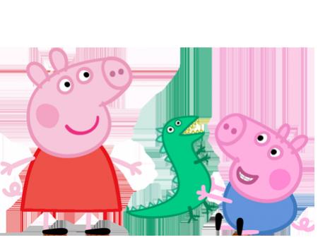 Peppa ouftivi - Jeux de papa pig ...