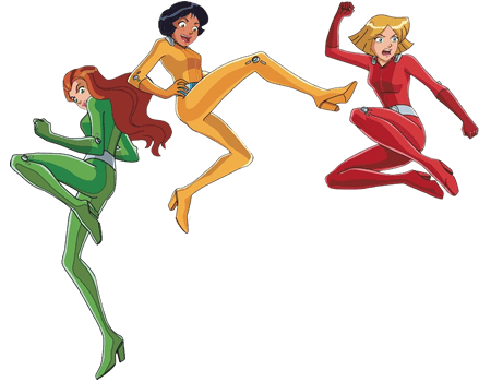 Vente deguisement totally spies adulte he didn t want sex - Deguisement totally spies adulte ...