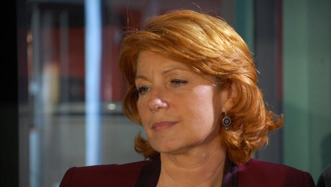 Julie Lescaut (VI)