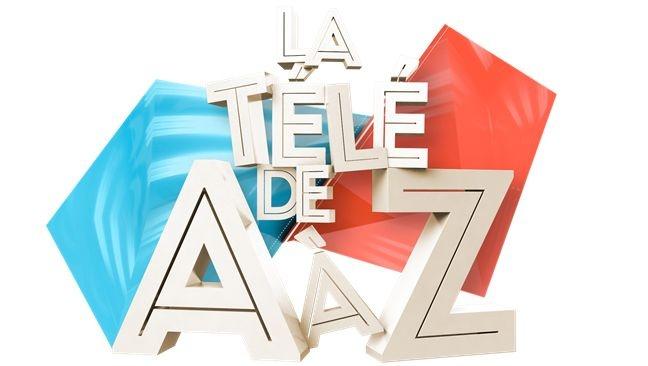 La télé de A à  Z