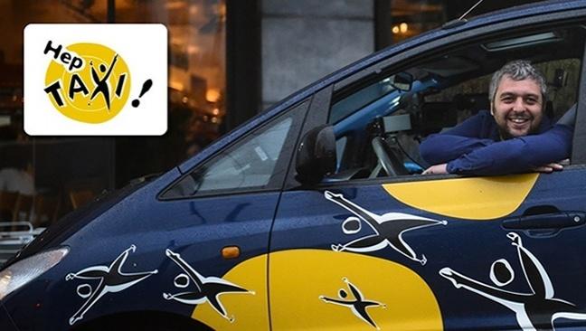 Hep taxi ! 2017 (Boucle de nuit)