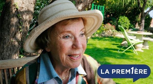 Benoîte Groult disparue ce lundi 20 juin