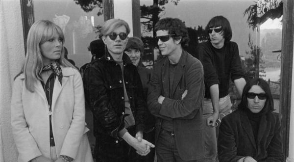 The Velvet Underground : spéciale