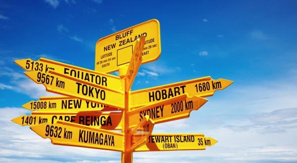 Découvrez les destinations de nos 'Globe-Croqueurs'