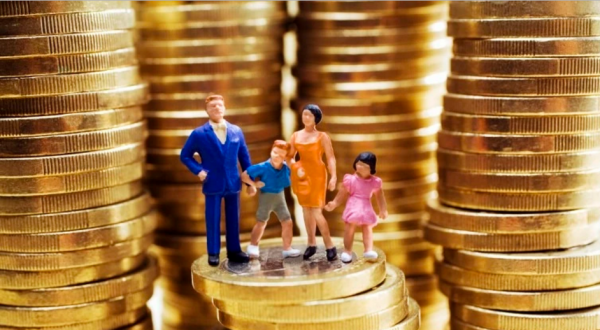 Famille, argent et amour font-ils bon ménage ?