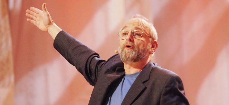Marc Herman