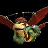 Digby dragon