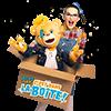 Rocky & Lily - C'est dans la boîte !