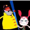 Kika et Bob