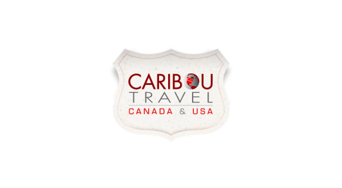 caribou travel