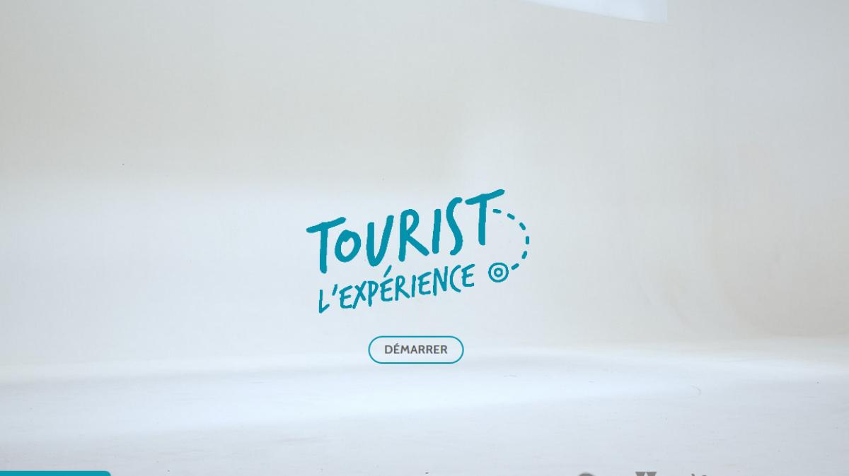 Envie de vacances? Dis-moi quel touriste tu es.