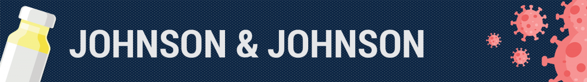 Vaccin Johnson & Johnson