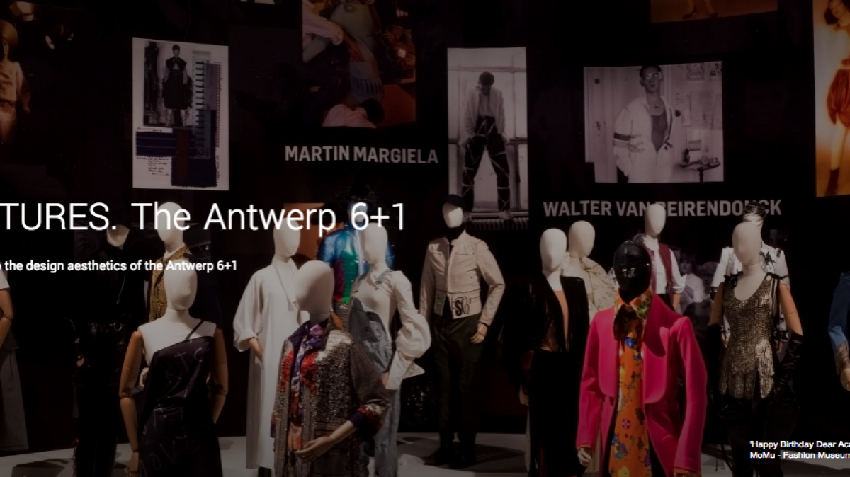 SIGNATURES. The Antwerp 6+1