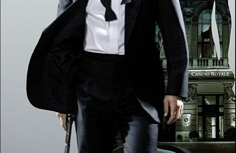007 dopo casino royale