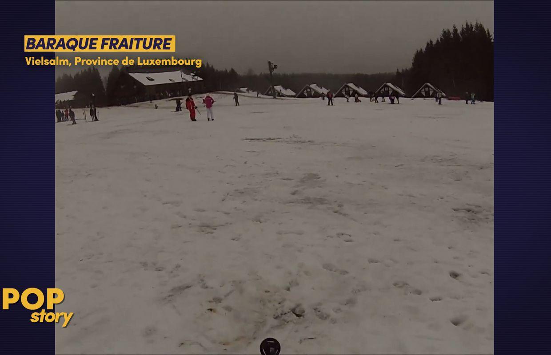 Des Dieux Nordiques A La Baraque Fraiture De Vielsalm La Grande Histoire Du Ski Video