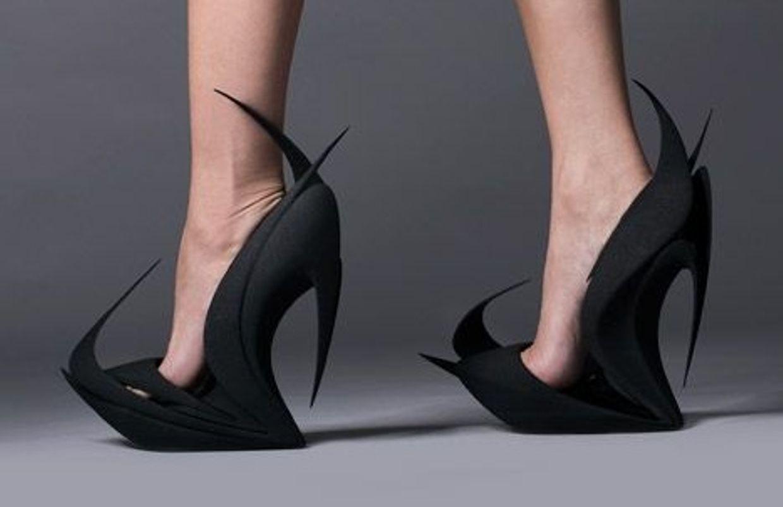 Sculpture Se Quand Fait La Chaussure nOX80Pkw